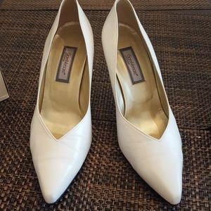 Gianni Versace 80's heels